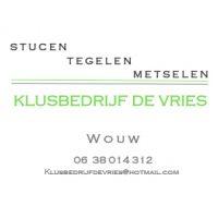 Klusbedrijf-De-Vries