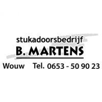 Stukadoorsbedrijf-Martens